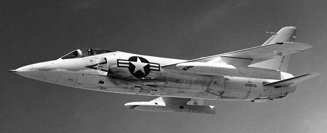 F-11 Tiger | Key Aero