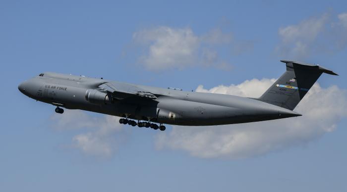 C-5M [USAF]