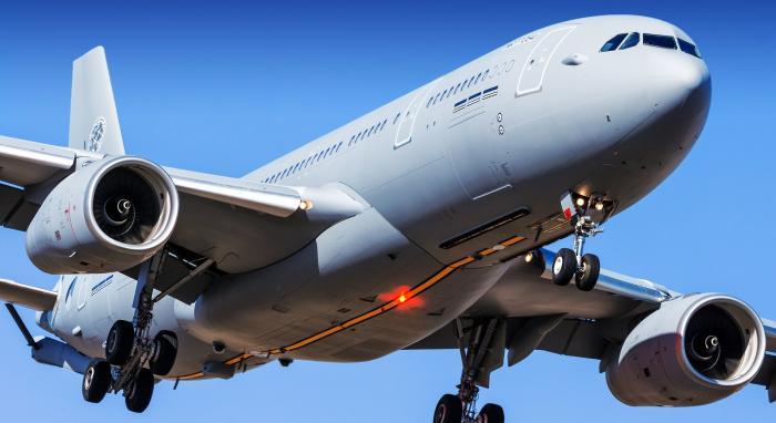 A330 MRTT [NSPA]