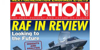 Aviation News May 2020