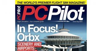 PC Pilot Issue 127