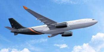 Titan to Add Maiden Airbus A330