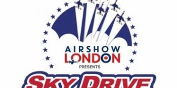 Airshow London Sky Drive