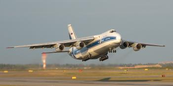 Antonov Airlines An-124